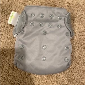 Bum Genius All in One Cloth Diaper - Like New